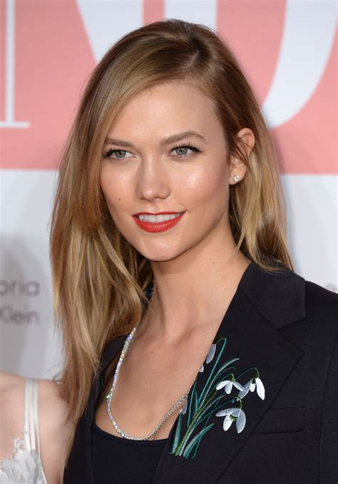 Karlie Kloss The Naked Heart Foundation Fabulous Fund