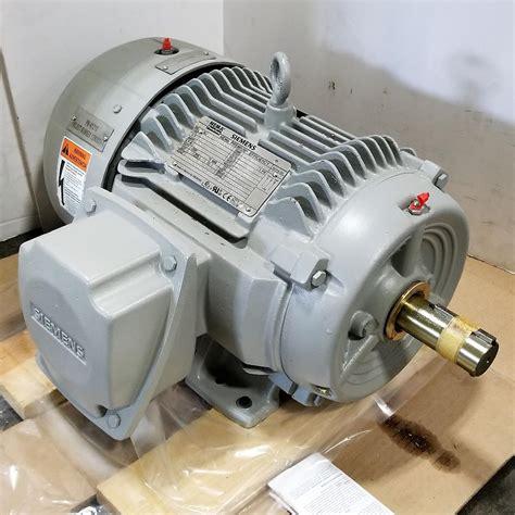 Electric Motor Dealers by Siemens Electric Motors At Dealers Industrial Equipment