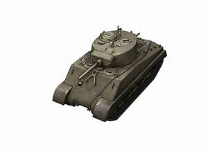 M4A3E2 Sherman Jumbo - tank stats. Unofficial Statistics ...