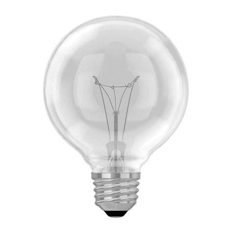ge 25 watt incandescent g25 globe