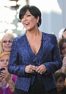 Kris Jenner: Making Sexual Jokes In Front Of Kylie Jenner ...