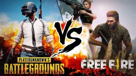 For now, you cannot enjoy pubg in india, it is banned by the government of india. Free Fire vs PUBG: How is Free Fire better than PUBG?