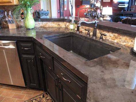 Cool Kitchen Countertop Epoxy Coating Astounding