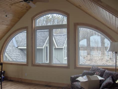millcraft systems curved windows trims