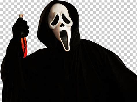 Ghostface Png 10 Free Cliparts Download Images On