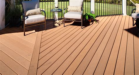 moistureshield composite decking composite wood products
