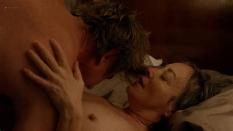 Jane Adams Nude Topless And Sex And Gugu Mbatha Raw Hot