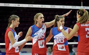 Serbian Women To Bring Nine Olympians to World Grand Prix