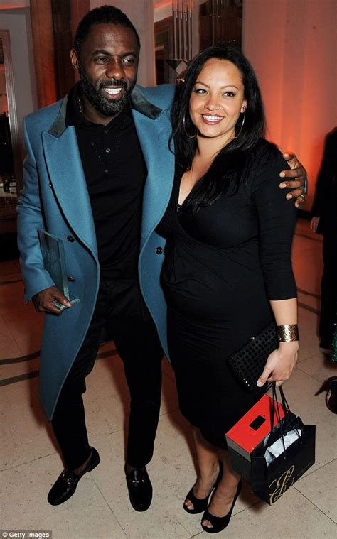 Idris Elba separated from Naiyana Garth after being seen ...
