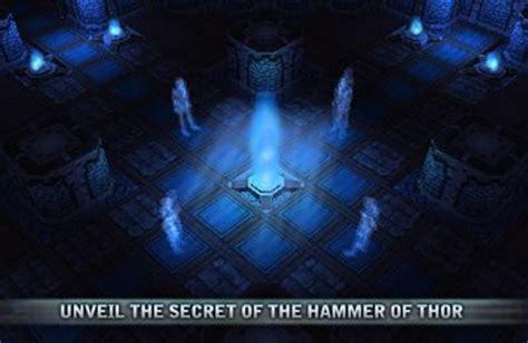 rimelands hammer of thor jeu ios images vidéos