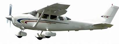 Cessna 206 Aircraft Airplane Plastic Interior Citation
