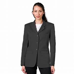 Women's 3-Button Blazer EasyWear | Executive Apparel