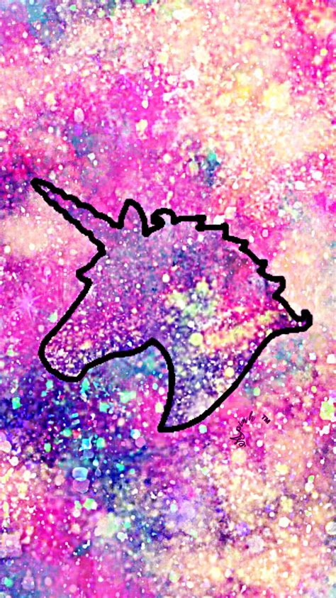 Iphone Home Screen Unicorn Wallpaper by Unicorn Galaxy Iphone Android Wallpaper Unicorn Pastel