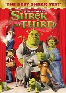 Shrek images shrek 3 wallpaper photos (22624383)