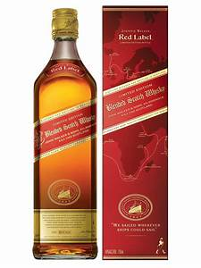 Johnnie Walker Red Label Whisky 70cl - Check prices in ...