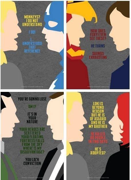 avengers quotes image quotes  hippoquotescom