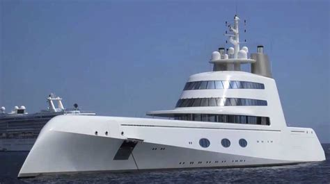 Different Boat Motor Brands by Most Luxurious Yacht Brands 10 Expensive Yachts