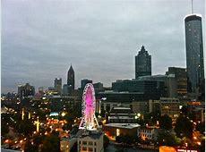 1000+ images about Downtown Atlanta, GA skyline on Pinterest