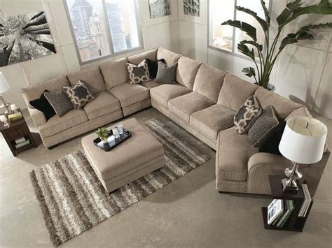 design chat styling super sized sectional sofas