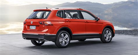 We did not find results for: Compare the 2018 Volkswagen Tiguan | VW Dealer near Carmel, IN