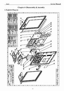 Acer Al1917 Le191b 1918 Service Manual Download  Schematics  Eeprom  Repair Info For Electronics