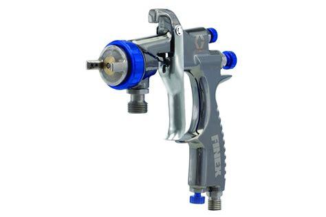 Graco Finex Air Spray Gun