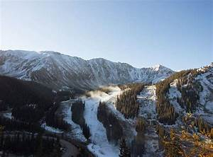 The race is on: Snowmaking operations begin at Arapahoe ...