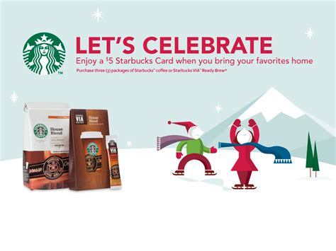 28497 Publix Mystery Coupon by 5 Starbucks Free Offer