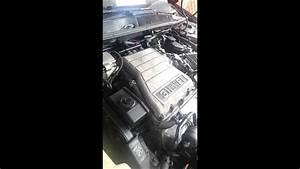 1993 Chevy Lumina 3 1 Engine Noise