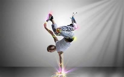 Dance Hip Hop Wallpapers Dancing Background 3d