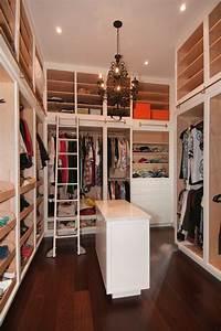 closet ladder white 2 Roselawnlutheran