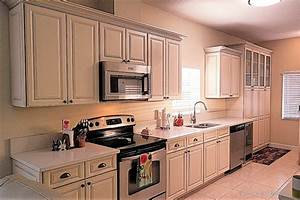 kitchen cabinet refacing tampa fl 2372