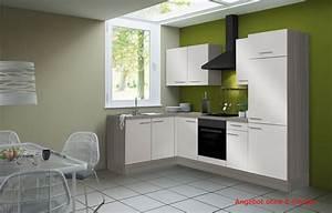 Küchen Ohne Geräte L Form : eckk che cadiz vario 1 l k che ohne e ger te breite ~ Michelbontemps.com Haus und Dekorationen