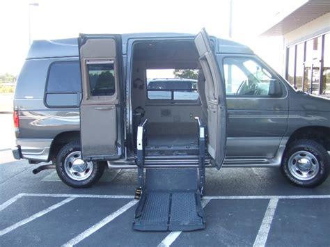wheelchair assistance best wheelchair vans