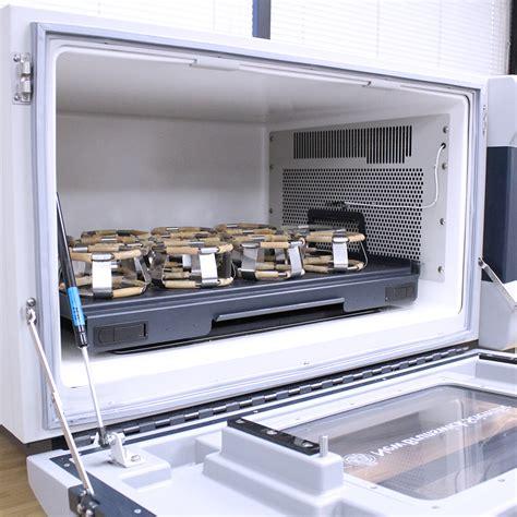 New Brunswick Scientific Co I26 Incubator Shaker Series