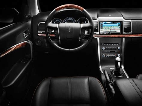 lincoln mkz hybrid review specs pictures mpg price