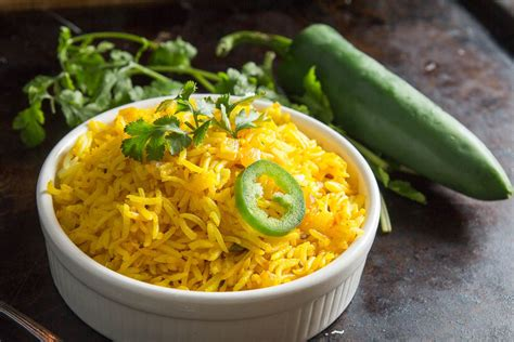 quick and easy indian fried rice vagharelo bhaat