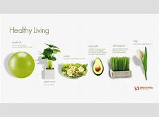 Salad simple background motivation smashing magazine