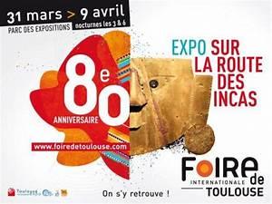 Foire De Toulouse : foire de toulouse 2012 gourmandise sans frontieres ~ Mglfilm.com Idées de Décoration