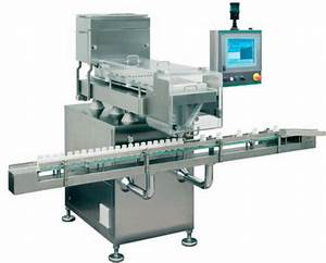 Automatic Tablet Counting And Filling Machine At Rs 850000   Piece