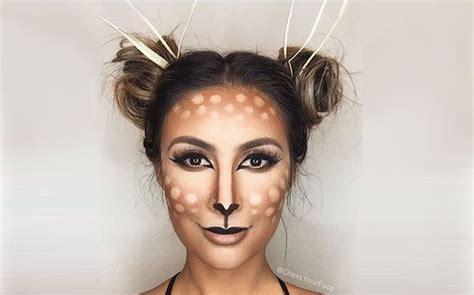 Bambi Costume Diy Sanfranciscolife