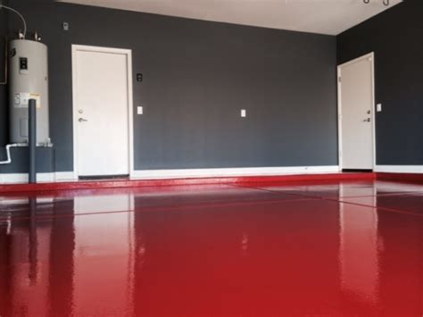 Page 2 Epoxy Garage Floor Paint   Photo Gallery