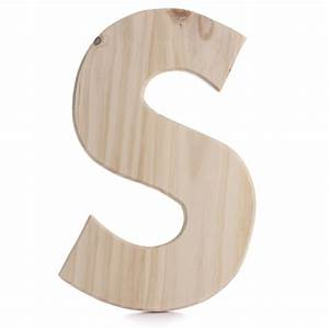 unfinished wooden letters levelings With wooden craft letters