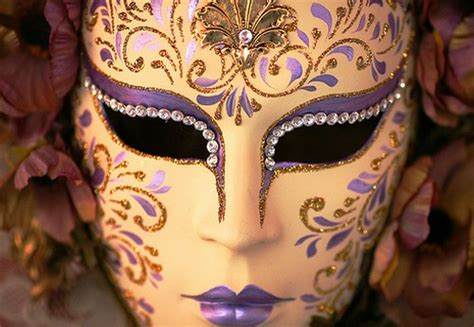 magie des masques de venise