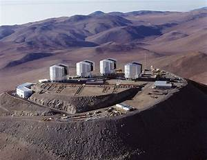 Contest #139 answer: Very Large Telescope, Cerro Paranal ...