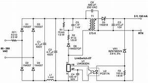 Energy Meter Wiring Diagram