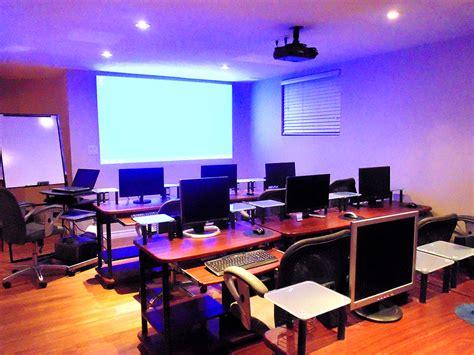 modern classroom ezee computer training