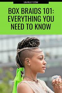 Pin On Box Braid  U0026 Twist Ideas