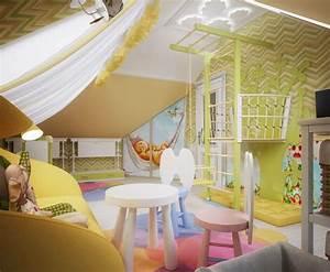 Wann Kinderzimmer Einrichten : die besten 38 ideen zum kinderzimmer einrichten kreativit t ist gefragt ~ Indierocktalk.com Haus und Dekorationen
