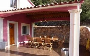 couvrir une terrasse avec des impressionnant couvrir une With couvrir une terrasse avec des tuiles